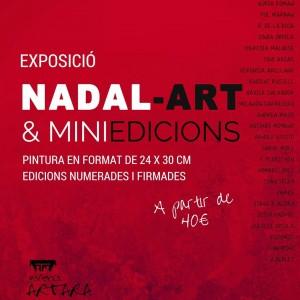 NADAL-ART & Miniedicions 2.014